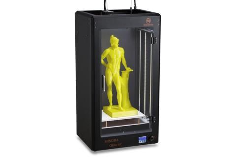 Impression d'objet en 3D