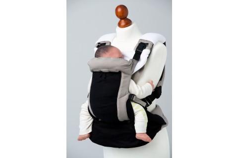 Porte bébé Carry star-1