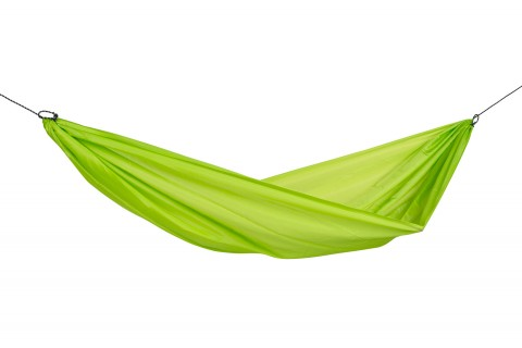 Hamac de voyage - Travel Set Lime - Vert