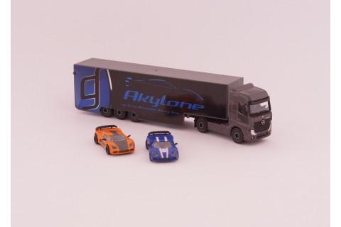 akylone camion