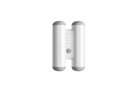 SwitchEasy - Batterie de secours 6000mAh - Blanc