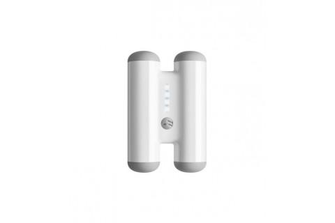 SwitchEasy - Batterie de secours 6000mAh - Blanc