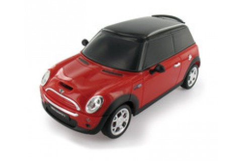 Voiture bluetooth mini cooper S