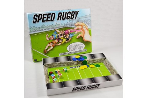 Speed Rugby