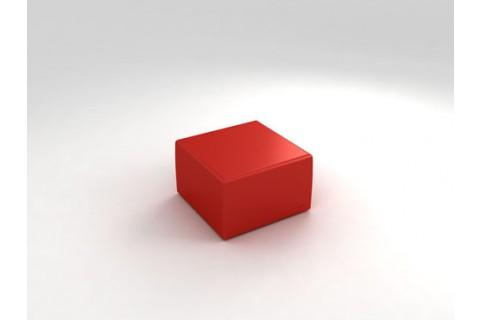 Table-ChaiseLongue Brisa rouge