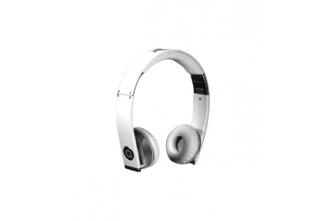 Accutone - Casque Pisces Band - Blanc