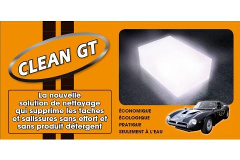 Eponge clean GT