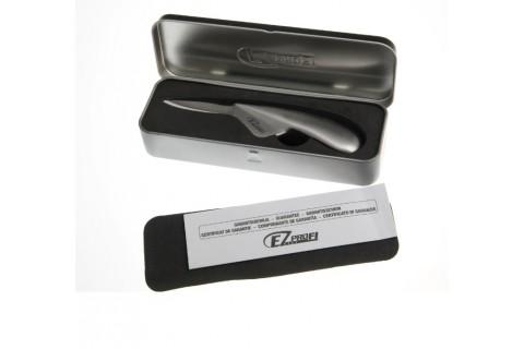 Couteau à huitre ergonomique