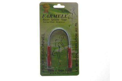 Epilateur manuel Farmell® Professionnel - Couleur U