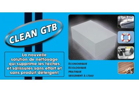 Eponge Clean GTB