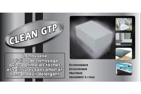 Eponge Clean GTP