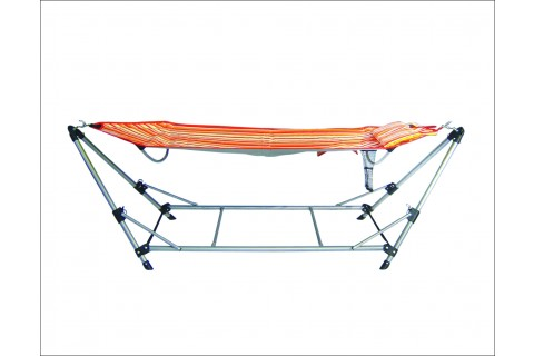 Hamac Porte Gobelet Orange