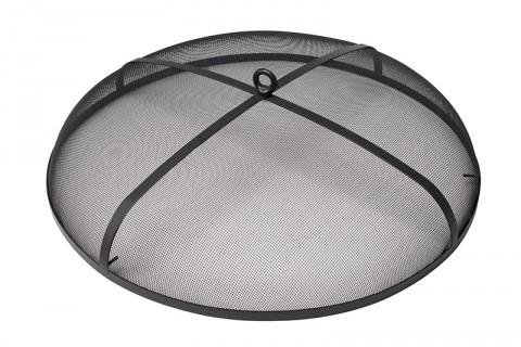 Spark guard lid