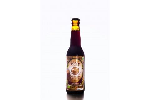 Bière Barbe Brune 33cl