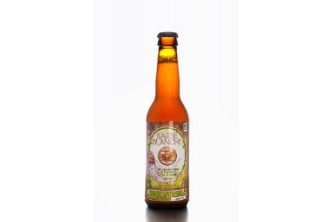 Bière Barbe Blanche 33cl