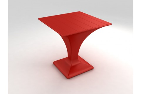 table keops rouge