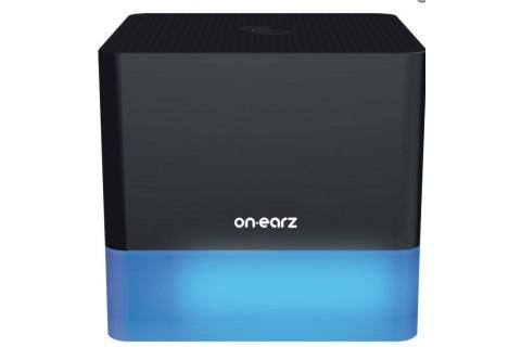 Enceinte Bluetooth MoodLight Noire - ON-EARZ