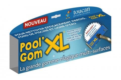emballage pool'gom XL
