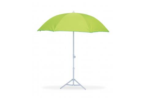 Parasol de plage 160 vert