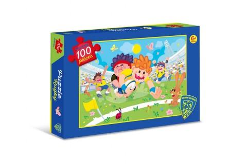 Puzzle Enfant 100 pièces ASM