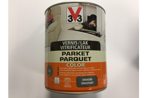 Vitrificateur Color V33
