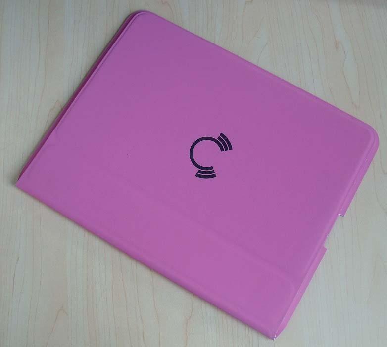 Prot ger votre ipad avec notre housse ipad rose for Housse protection ipad 2