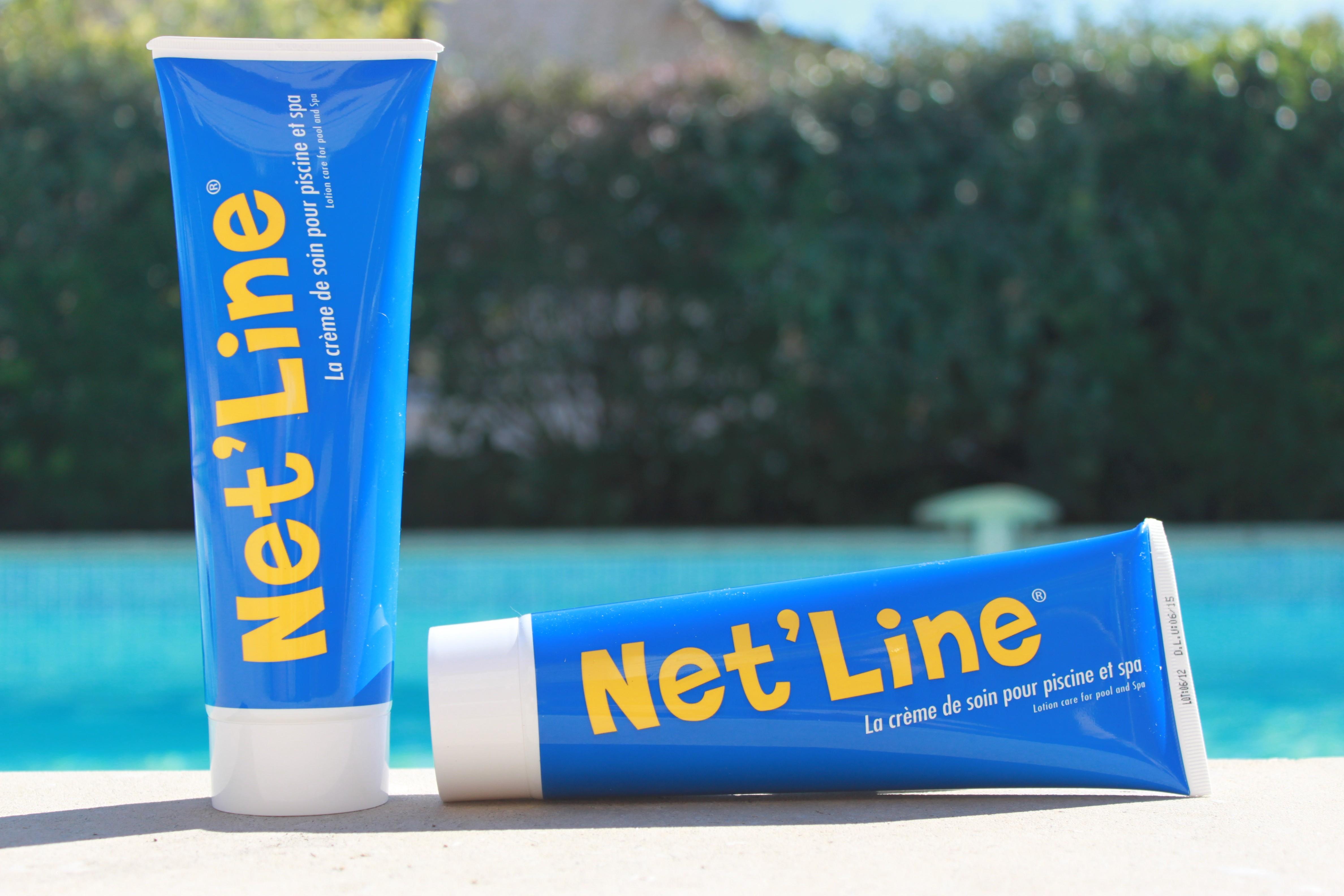 Net line for Accessoire piscine 78