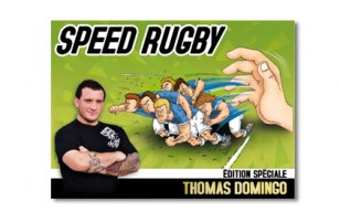 Speed Rugby Thomas Domingo