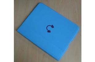 Housse et étui de protection Ipad 2 Bleu clair