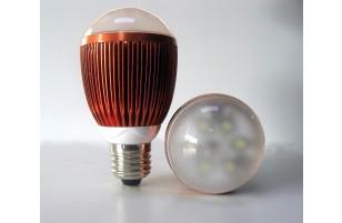 Ampoule Horticole de Croissance Hiver 7W