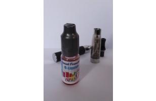 Liquide cigarette électronique - Energy - sans nicotine