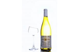 Vin de Bourgogne - Mâcon Solutré 2009