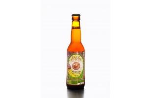Bière Barbe Blonde 33cl