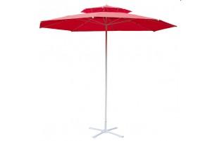 Parasol de jardin 270cm