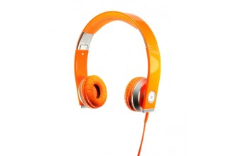 Accutone - Casque Pisces Band Orange