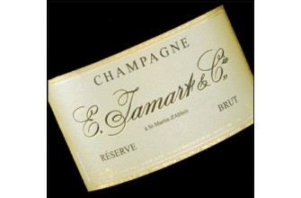Champagne demi-sec réserve