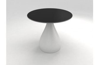 table basse apolo blanche