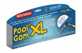 emballage pool'gom XL
