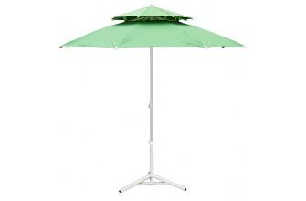Parasol de jardin Vert