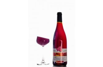 Vin de Bourgogne rouge Mâcon Serrières 2010