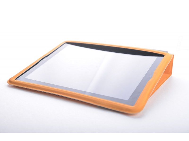 Prot ger votre ipad avec notre housse ipad bleu for Housse protection ipad 2
