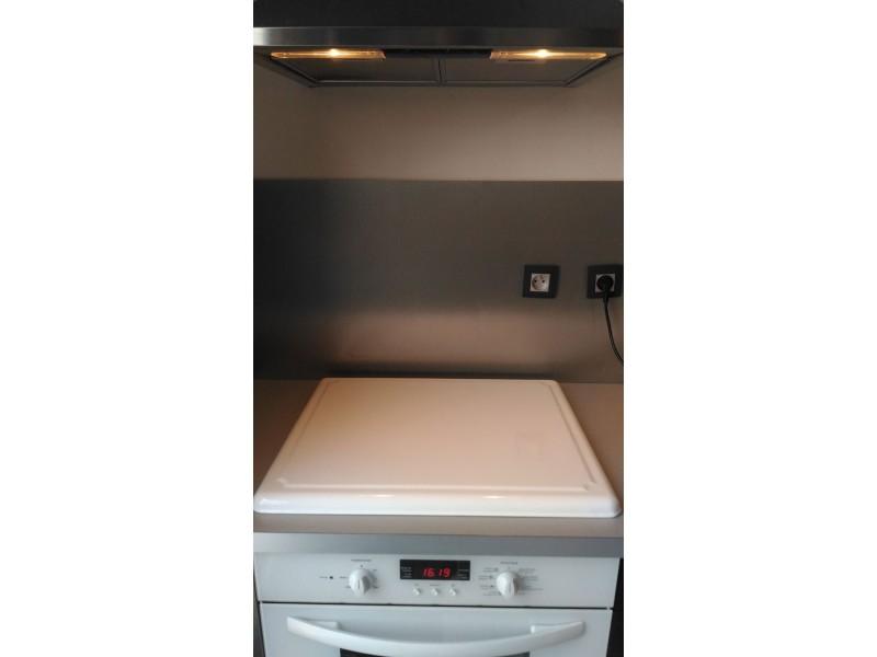 plaque de protection pour plaque de cuisson. Black Bedroom Furniture Sets. Home Design Ideas
